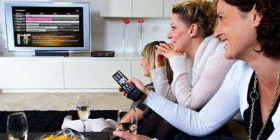 Live HD Fernsehen mit Telekom Entertain 16000 Anschluss in Kürze
