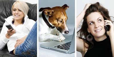 TeleColumbus Tarife und Angebote: Kabelfernsehen, Kabel Internet und Telefonanschluss