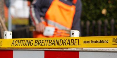 100 Mbit Internet für Goslar, Bad Harzburg, Langelsheim, Vieneburg