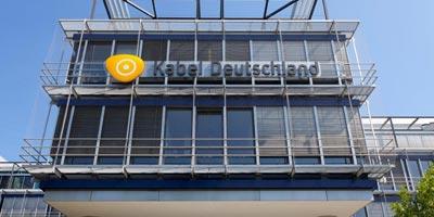Kabel Deutschland entwickelt sich positiv bei Computerbild Umfrage