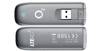 O2 Business präsentiert Tarife / Angebote für mobiles LTE Internet