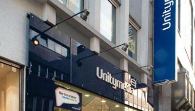 Unitymedia selbst ausprobieren im Shop in Herdecke (Hauptstr. 72)