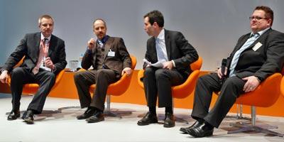 Video: Breitband-Dialog auf der CeBIT 2012 (u.a. zu Vodafone LTE)