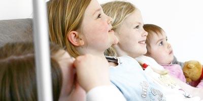 Kinderprogramme auf Sky Anytime: Inhalte für Kinder zeitlich flexibel