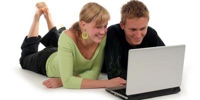 Jungen und Mädchen gleichauf bei Nutzung digitaler Medien