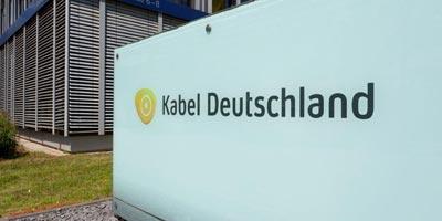 Kabel Deutschland Bereitstellungsentgelt einheitlich 39,90 Euro