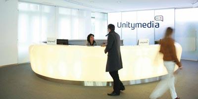 Unitymedia Partnershop / Filiale in Warendorf (Krückmühlhe 3)