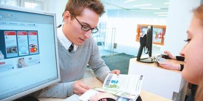 Warstein erhält Unitymedia Shop (Hauptstr. 47) / Beratung in Filiale