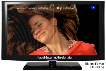 rtl hd vox hd super rtl hd rtlii hd bei kabel deutschland. Black Bedroom Furniture Sets. Home Design Ideas