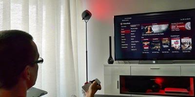 Stiftung Warentest testet Online-Videotheken: maxdome Testsieger