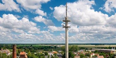 Telekom gibt Gas: 50 Städte mit LTE Funk Internet 100Mbit ausgebaut