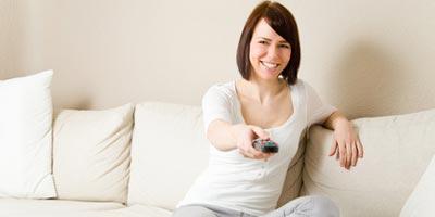 Nach Farbfernsehen zählt HDTV als wichtigste TV Entwicklung
