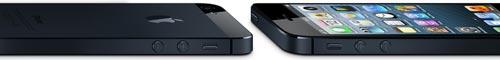 Apple iPhone 5 erscheint am 21.09.2012 offiziell in Deutschland