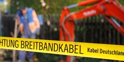 KDG 100Mbit in Rheinland-Pfalz nun auch in Maxdorf und Umgebung