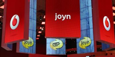 Videos: joyn / RCS-e von Telekom + Vodafone auf IFA 2012 vorgestellt