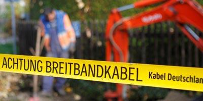 Kabel Deutschland: Fürstenfeldbruck, Alling, Eichenau, Emmering u.a.