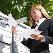 Kabel Deutschland Beratung: Unterlagen per Post