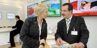 Steinfurt: Unitymedia eröffnet weiteren Partnershop (Münsterstr.)