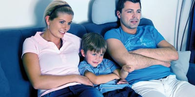 Kabel Deutschland Kabelanschluss Komfort Premium HD