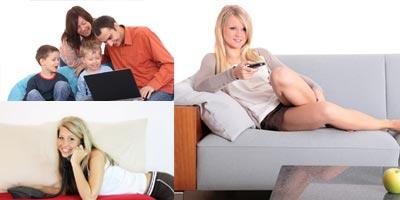TeleColumbus Kombipakete: 120 € Bonus oder gratis Tablet-PC